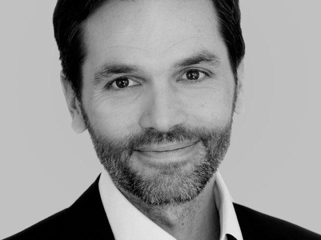 Nicolas Bidon