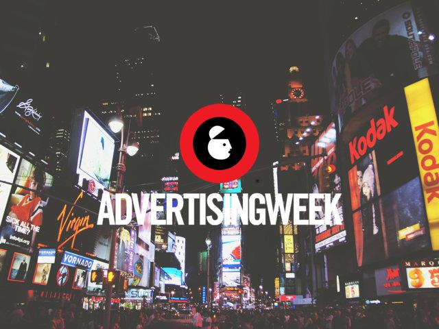 AdvertisingWeek2