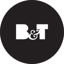 B&T Magazine Icon logo