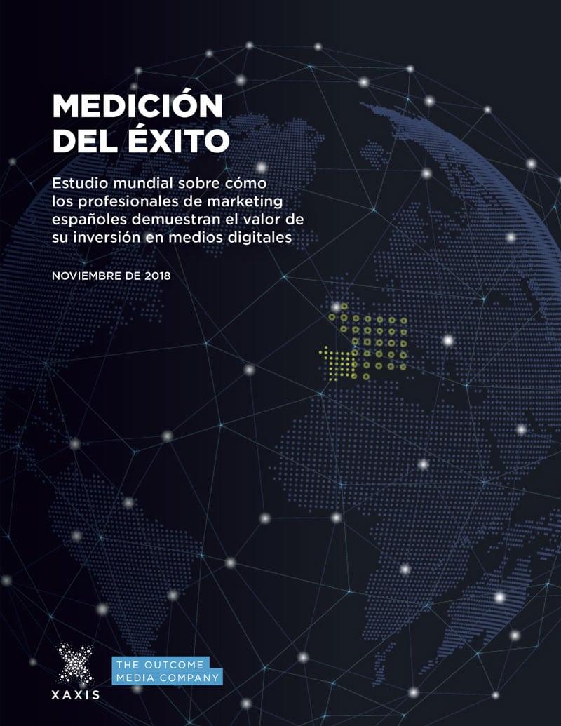 2018 Spain Outcome Media Report