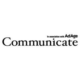 Communicate Online Logo Square