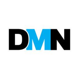 DMN square logo