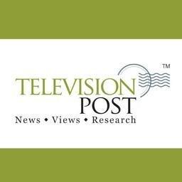 Television Post logo square