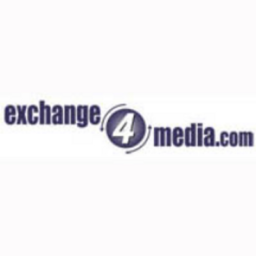 exchange4media logo