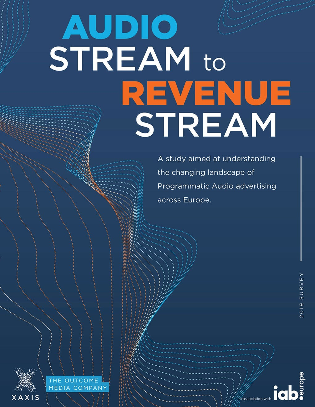 Audio Stream to Revenue Stream Report