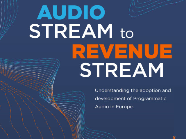 IAB EU Audio Report Feature - SQAURE