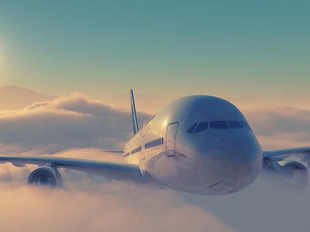 Airline Client