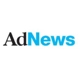 AdNews icon logo