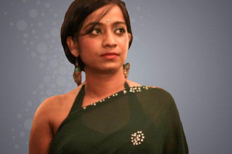 Asha Nair
