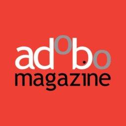 adobo magazine logo icon