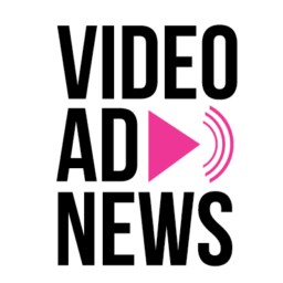 video ad news logo
