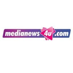 MediaNews4U square