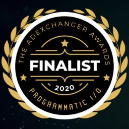 adexchanger 2020 finalist