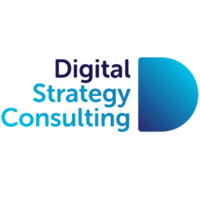 digital strategy consulting logo square